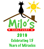 Welcome to Milo's Sanctuary